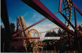 Six Flags Direction Corkscrews And Boomerangs The First Part Of A Journey Through The