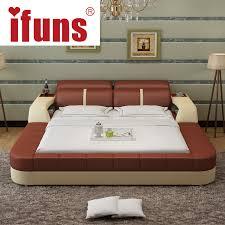 Online Buy Wholesale Designer Bed Frames From China Designer Bed - Sofa bed frames