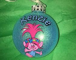 troll ornaments etsy