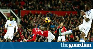 manchester united u0027s henrikh mkhitaryan takes breath away with