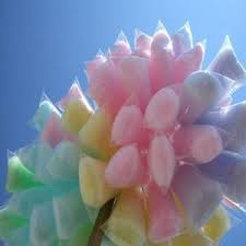 cotton candy bags wholesale cotton candy bag candy floss land