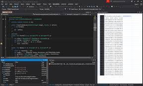 Visual Studio Code Map Accelerate Net Applications With Alea Gpu