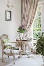 Cottage Style Curtains And Drapes Best 25 French Curtains Ideas On Pinterest Country Style