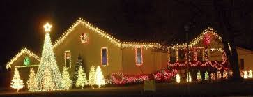 christmas light show house music light up the night local news commercial news com