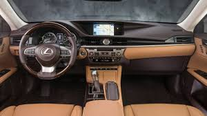 lexus wagon interior 2017 lexus es 350 pricing for sale edmunds