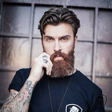hairstyles that go with beards hairstyles with beards 20 best haircuts that go with beard