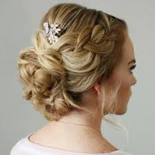 sparkle in affordable hair accessories