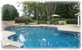 Backyard Swimming Pool Ideas Triyae Com U003d Backyard Swimming Pool Designs Various Design