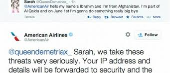 Challenge Hoax Hoax Bomb Threats Pose Social Media Challenge For Airlines
