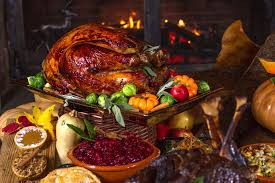 where to eat on thanksgiving day in northern nj