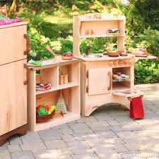 play kitchen from furniture camden toys home goods waldorf inspired