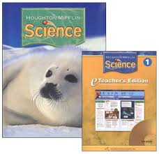 houghton mifflin science grade 1 homeschool package 029804