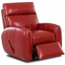 Leather Reclining Chairs Red Leather Recliners Foter