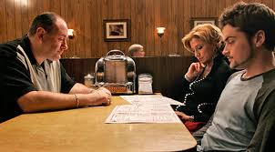 sopranos episodes for when you need to bring the family together
