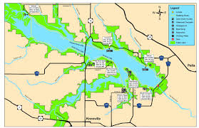 Squaw Trail Map News Page 2 Of 11 Central Iowa Paddlers