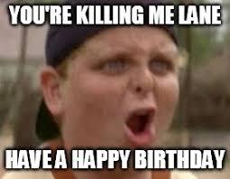 50 Cent Birthday Meme - you play baseball like 50 cent imgflip