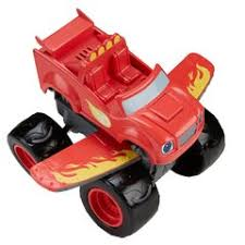 nickelodeon blaze toys monster machines smyths toys