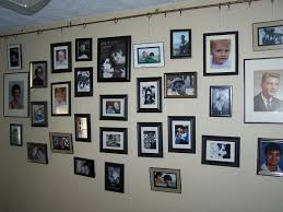 hanging picture frames ideas hanging good ideas tips dma homes 21596
