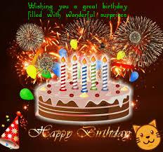 ecards free birthday my great birthday ecard free birthday wishes ecards greeting
