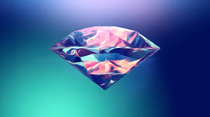 diamond abstract diamond wallpaper by silentpotatogfx on deviantart