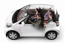 toyota mini cars micro cars the toyota iq