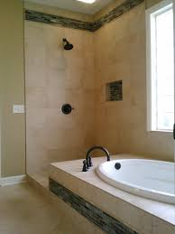 Shower And Tub Combo For Small Bathrooms Oval Tub Shower Combo Home Design Plan