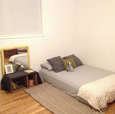 floor beds our montessori floor bed experience