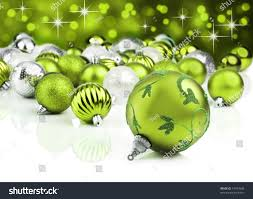 lime green ornaments rainforest islands ferry