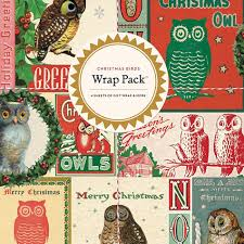 owl christmas wrapping paper papers gift wrap posters featuring birds the finch