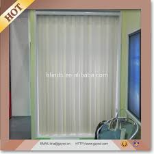 creative design polyester string curtain vertical blinds buy