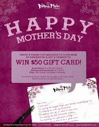 say the perfect words for mom with a mother u0027s day letter sb