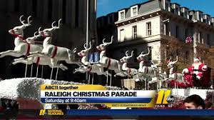 raleigh parade abc11