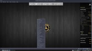 archlabs 11 how to change the openbox menu two ways youtube