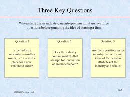 tutorial questions on entrepreneurship entrepreneurship successfully launching new ventures 2 e ppt