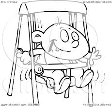 happy halloween clip art black and white clipart of an outlined cartoon halloween baby vampire royalty