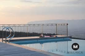amenagement piscine exterieur aménagement jardin provence aménagement extérieur piscine