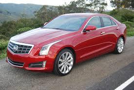 2013 ats cadillac review review 2013 cadillac ats 2 0t premium collection car reviews