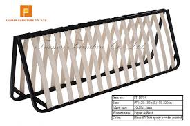 Folding Bed Frame Folding Slatted Bed Frame Id 5710568 Product Details View