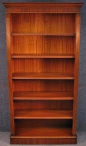 Narrow Mahogany Bookcase Bookshelves Narrow Bookcase Holidaysale Club