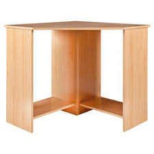 Corner Desk Beech Buy Collin Corner Desk Beech Effect From Our Office Desks