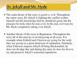 main themes dr jekyll and mr hyde frankenstein vs dr jekyll and mr hyde
