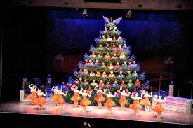 local love the 60th annual singing christmas tree a daily pinch