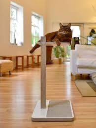 design katzenbaum rondo cat stand cats and cat stands