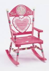 Let Me Be Your Rocking Chair Princess Rocking Chair Foter