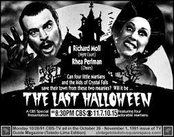 last halloween 1991 jpg