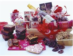 Zabar S Gift Basket Valentine U0027s Gifts For Your Carb Lover The Wishistry