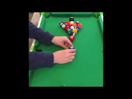 how to set up a pool table amazing how to set up the balls on a pool table ideas best image
