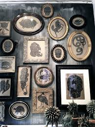 Picture Wall Design Ideas Best 25 Gallery Wall Frames Ideas On Pinterest Gallery Wall
