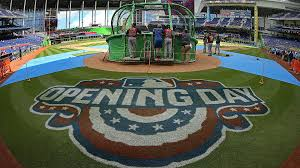 opening day 2016 schedule for all 30 mlb teams mlb sporting news