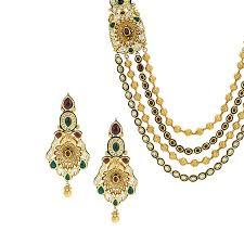 antique necklace images Maharani antique necklace bridal jewelry raj jewels jpg